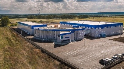 BELAZ LARGEST TECHNICAL SUPPORT CENTER IS OPENED